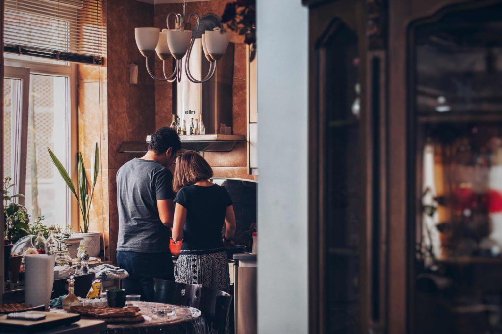 idea of activity to do as couple