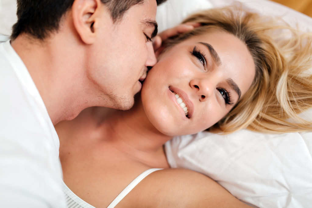 examples of truth and dares for couple